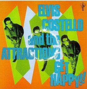 Elvis Costello - Get Happy!! - Zortam Music