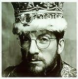 album art by Elvis Costello