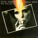 album art to Ziggy Stardust: The Motion Picture