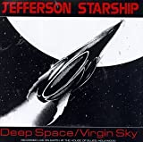 album art to Deep Space Virgin Sky