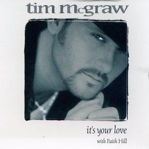Tim Mcgraw - It