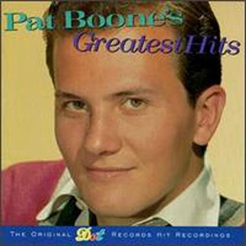 Pat Boone - Yesterday