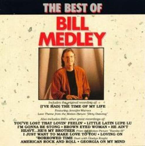 BILL MEDLEY - BILL MEDLEY - Zortam Music
