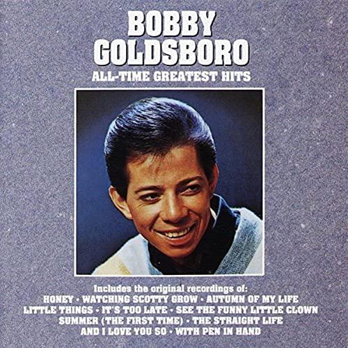 Bobby Goldsboro - Easy-Listening Hits Of The
