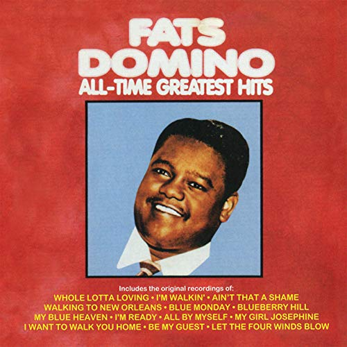 Fats Domino - All-Time Greatest Hits - Zortam Music