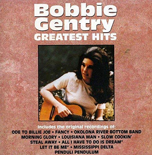 Bobbie Gentry - The Academy Of Country Music