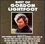 album art to Best of Gordon Lightfoot