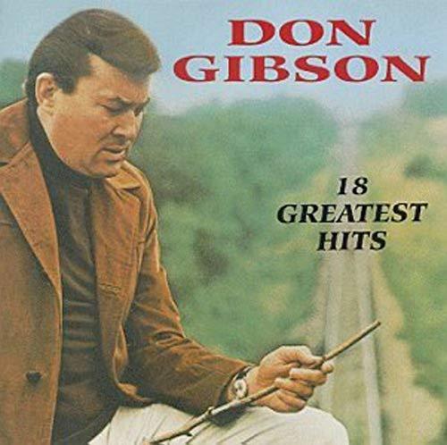 Don Gibson - Don Gibson [St. Clair] - Zortam Music