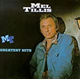 album art to Mel Tillis Greatest Hits