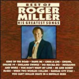album art to Best Of Roger Miller His Greatest Songs