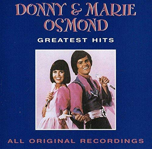 Donny Osmond - Donny - Zortam Music