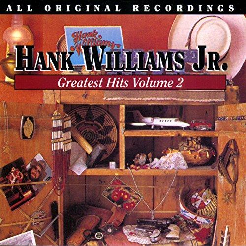 Hank Williams Jr. - Greatest Hits #2 - Zortam Music