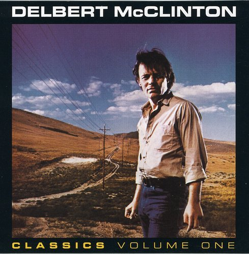 DELBERT MCCLINTON - The Jealous Kind - Zortam Music