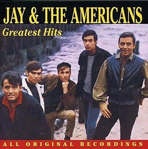 JAY & THE AMERICANS - JAY & THE AMERICANS - Lyrics2You