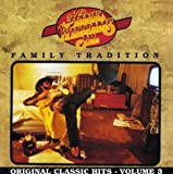 album art to Family Tradition: Original Classic Hits, Volume 3