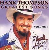 Copertina di album per Greatest Songs, Vol. 1
