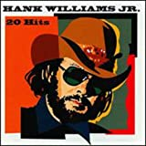 album art by Hank Williams, Jr.
