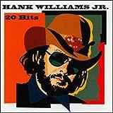 album art to Hank Williams Jr. (20) Hits