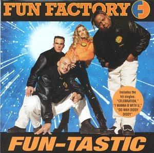 FUN FACTORY - Fun-Tastic - Zortam Music