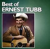 album art to Best of Ernest Tubb