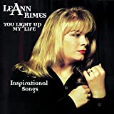 album art to You Light Up My Life: Inspirational Songs