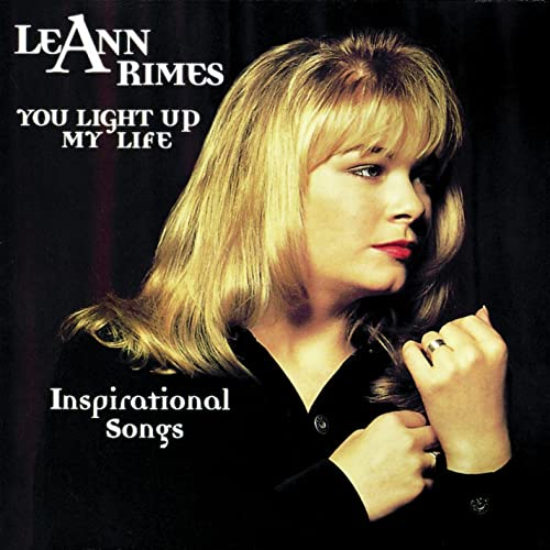 Leann Rimes - You Light Up My Life (Japan) (Limited Edition) - Zortam Music