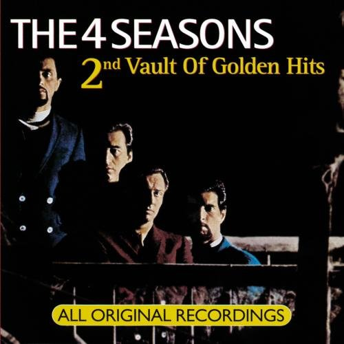 The Four Seasons - Gold Vault of Hits - Zortam Music