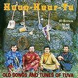 Sixty Horses in My Herd (Huun-Huur-Tu)