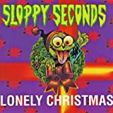 album art to Lonely Christmas