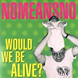 album art by NoMeansNo
