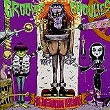 album art by Groovie Ghoulies