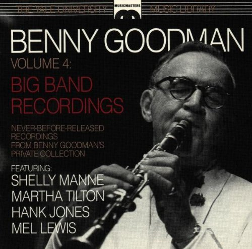 The Yale University Music Library, Volume 4: Big Band Recordings