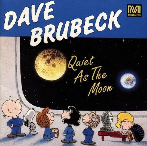 Dave Brubeck - Quiet as the Moon - Zortam Music