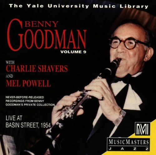Yale Recordings, Volume 9