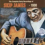 The Complete Early Recordings of Skip James