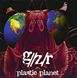 album art to Plastic Planet