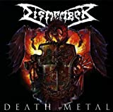 album art to Death Metal