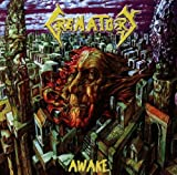album art to Awake