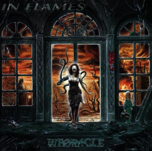 In Flames - Whoracle Lyrics - Zortam Music