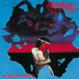 album art to Schizophrenia