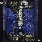 album art to Chaos A.D.