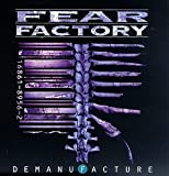 album art to Demanufacture (disc 2: Remanufacture)