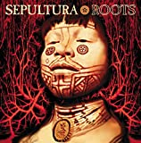 album art to Roots (bonus disc)