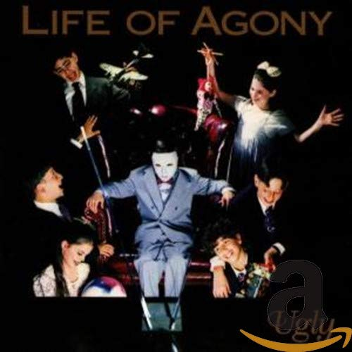 Life Of Agony - Ugly - Zortam Music