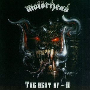 The Best of Motörhead, Volume 2