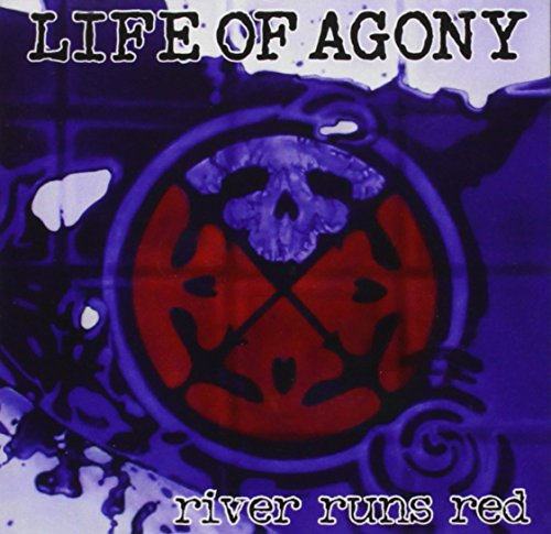 Life Of Agony - River Runs Red - Zortam Music