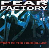 album art to Fear Is the Mindkiller