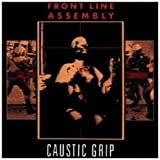 album art to Caustic Grip