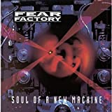 album art to Soul of a New Machine (disc 2: Fear Is the Mindkiller)