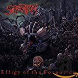 album art to Effigy of the Forgotten